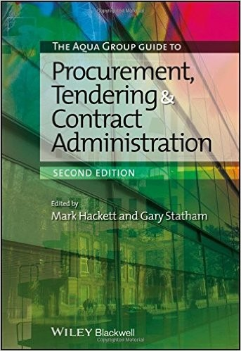 the-aqua-guide-to-procurement-tendering-contract-administration