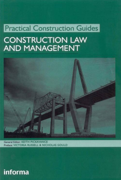 pre-contract practice  contract administration - copy